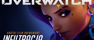 Overwatch – film animowany: Infiltracja