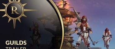 Revelation Online – Guilds Trailer