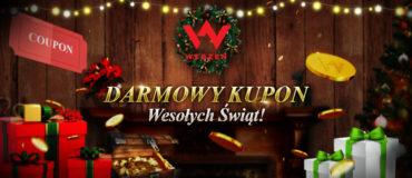 Świąteczne prezenty od Studia Webzen!