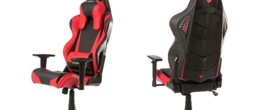 Racing Shield – fotele DXRacer