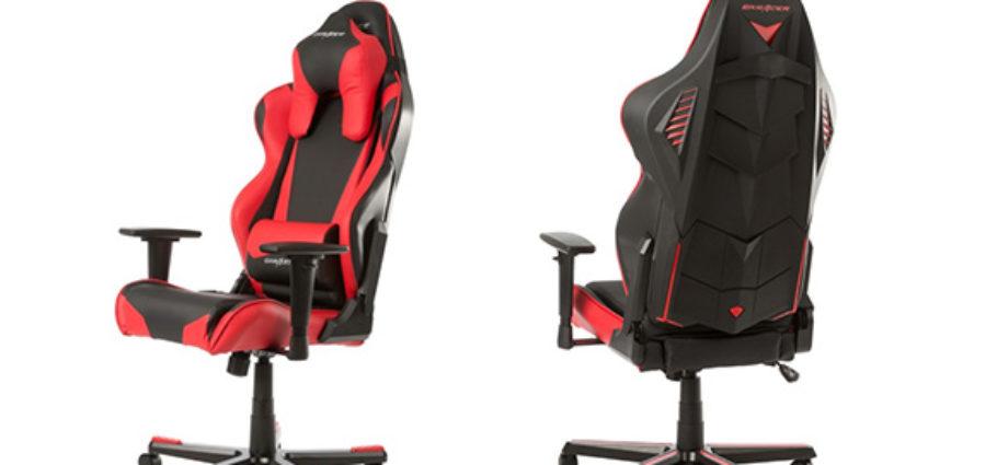 Racing Shield – fotele DXRacer
