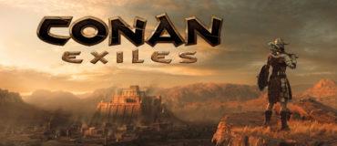 Funcom Prezentuje Panel Sterowania Serwerem Gracza Oraz Obsługę Modyfikacji w Conan Exiles