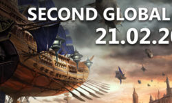 Drugie beta testy MU LEGEND w polskiej wersji językowej zapowiedziane na 21 lutego!