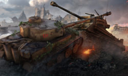 TankBowl startuje w World of Tanks na konsolach!