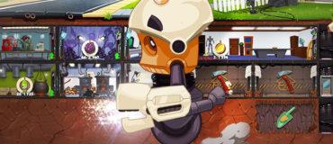 Hero Zero: Nowa funkcja Bohaterska Kryjówka i nowa wersja mobilna