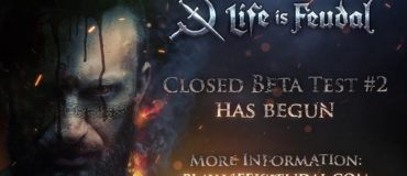 This World Awaits You – Life is Feudal: MMO
