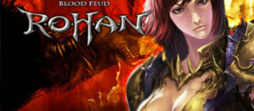 Rohan: Blood Feud