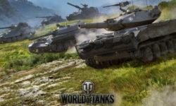 World of Tanks przełomowa aktualizacja 9.18 już na serwerach