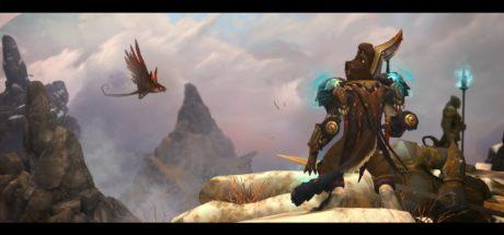 """Allods Online: 7.0.2 """"Blazing Skies"""" – Sneak Peak"""