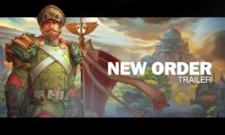 "Allods Online: 7.0 ""New Order"" – Trailer"