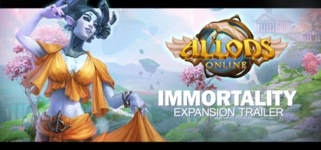 Allods Online: Immortality – Expansion Trailer