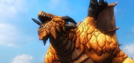 Aura Kingdom Open Beta Trailer
