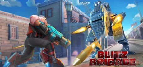 Blitz Brigade Update 13 – Game trailer