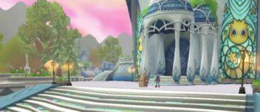 Grand Fantasia Official Trailer [2012]