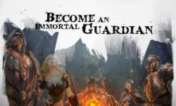 Guardians Of Ember – Announcement Trailer