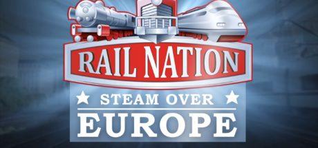 Rail Nation – Steam over Europe | Trailer