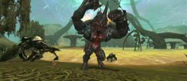 Requiem: Bloodymare – Beast Possession Trailer