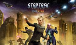 Star Trek Online: Season 13 - Escalation debiutuje na PC!