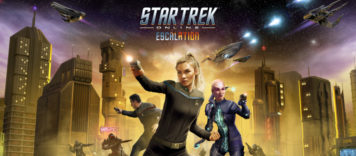 Star Trek Online: Season 13 - Escalation debiutuje na PC!