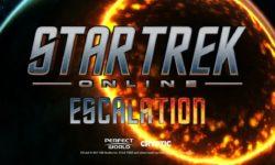 Star Trek Online: Season 13 – Escalation Launch Trailer