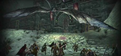 The Lord of the Rings Online – The Ultimate Adventure.
