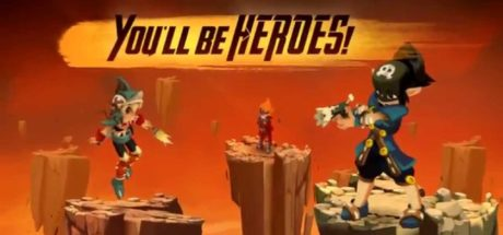 WAKFU – A game where you're the Hero…es!