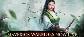 Age of Wushu: Dynasty