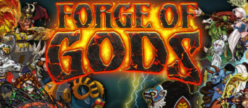 Forge of Gods