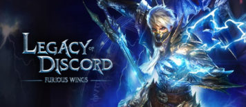 Legacy of Discord