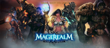 Magerealm: Age of Chaos
