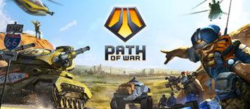Path of War