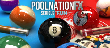 Pool Nation FX Lite