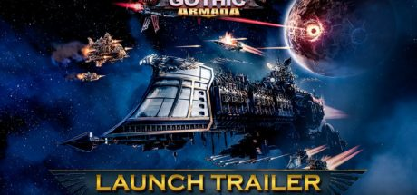 Battlefleet Gothic: Armada – Launch Trailer