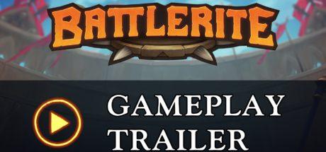 Battlerite Gameplay Trailer