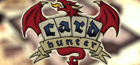 Card Hunter Trailer