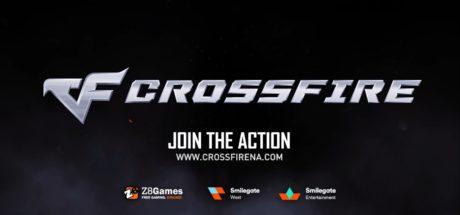 CrossFire Trailer