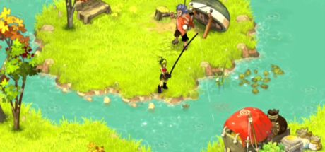 DOFUS Touch – A world of adventure at your fingertips!