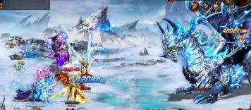 Dragon Awaken Official Launch Trailer