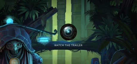 Faeria Early Access Trailer