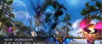 Forsaken World: Blood Harvest Trailer