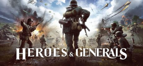 Heroes & Generals – Launch Trailer