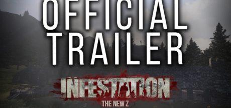 Infestation: New Z – Official Trailer