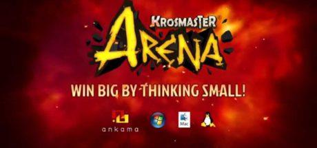 Krosmaster Arena Trailer