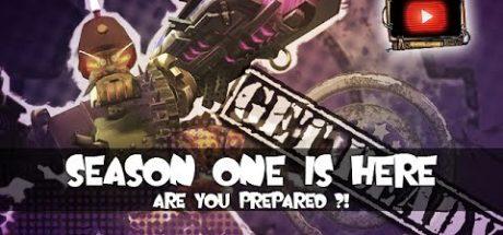 Official Guns and Robots Season One Teaser Trailer
