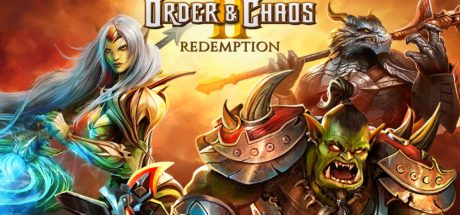 Order & Chaos 2: Redemption – Official Game Trailer