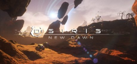 Osiris: New Dawn Teaser Trailer