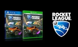 Rocket League – Collector's Edition Teaser