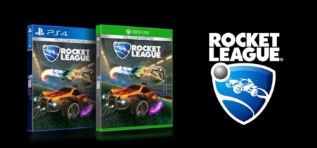 Rocket League – Collector's Edition Teaser