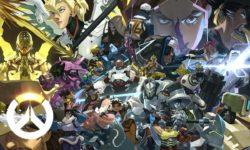 Rocznica Overwatch | Rok pierwszy (napisy PL)