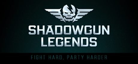 Shadowgun Legends | Announcement Teaser